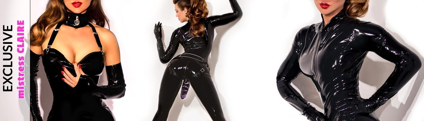 fetish escort agencies on london for domination and bdsm from claire gold
