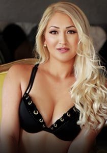 Blonde London Fetish Escort Agencies Chelsea SW3 Elvira Knightsbridge SW3