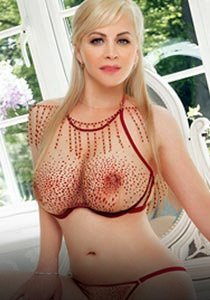 busty blonde affordable escort services in paddington Irene