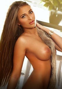 tall sexy cheap london escorts in Chelsea - Daria