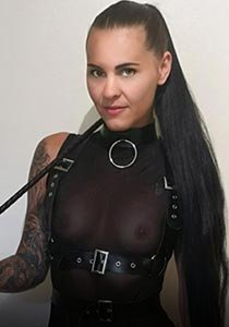 open minded domination london escorts kinky HAZEL