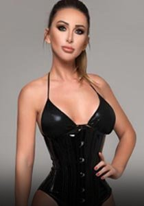 domination London escorts fetish services Mistress Rebecca