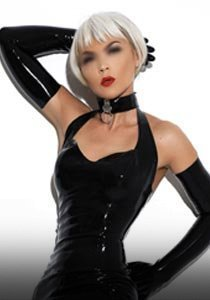 fetish london escort latex pvc bdsm Madeline