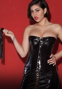Fetish BDSM escort services bayswater domination Katia