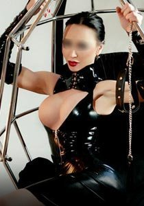 fetish latex pvc london escort services Kim