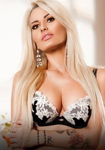 blonde fetish london escort affordable £200 Madeline