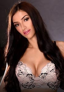 young london escort girls role play party girl GINA