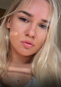 sexy blonde teenage london escort girls chelsea Henriette