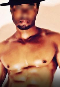 Bisexual Male Escorts For Women London - Tyson