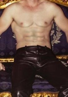 australian versatile escort guy in Notting Hill