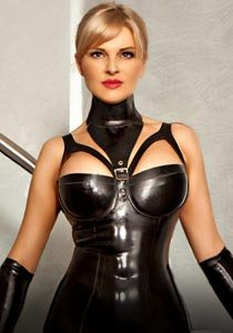 sexy latex fetish escorts in london 34C marylebone Amelie