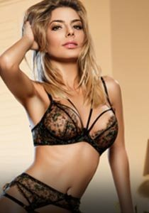 open minded busty blonde london escort Carina in Gloucester Road
